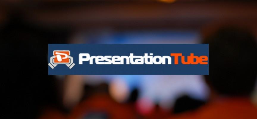 Graba tus presentaciones con PresentationTube