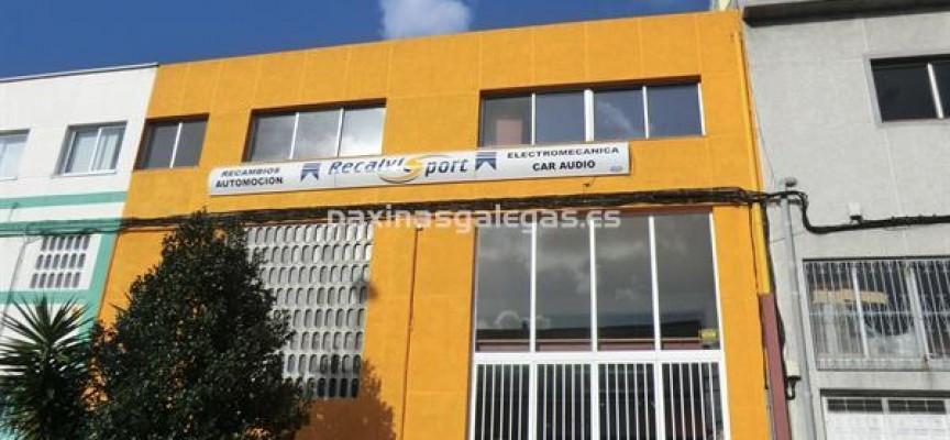 Recalvi estrenará centro de distribución en Madrid en 2015