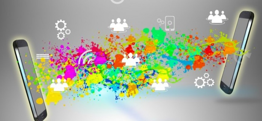 Las redes sociales corporativas aumentan la productividad laboral