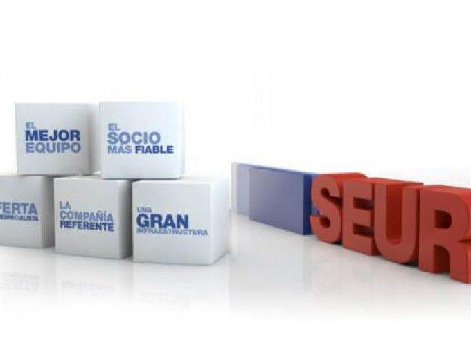 Seur generará empleo en el traslado de su sede de Andalucía a Guarromán (Jaén)