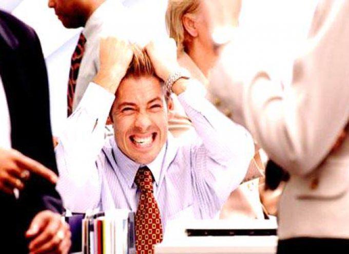 Las preguntas típicas que te hacen sobre tu control emocional en una entrevista de trabajo (y cómo contestarlas)