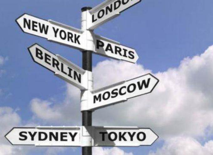 Ofertas de empleo de la semana para trabajar en el extranjero