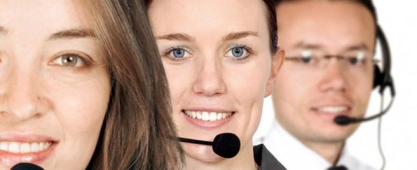 Se buscan 40 teleoperadores/as para una aseguradora en Barcelona