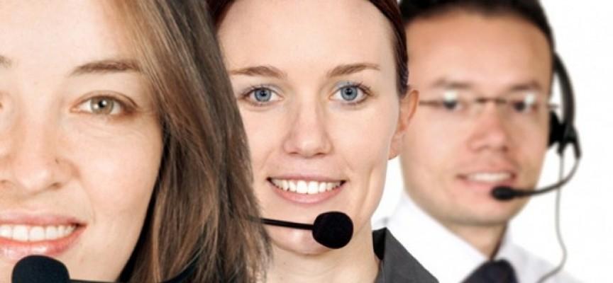 220 empleos para Atención al Cliente, Teleoperadores/as en Unisono.