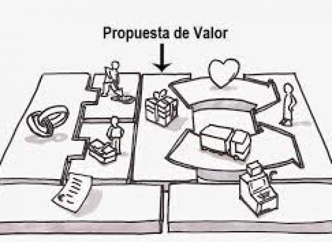 Orientaciones búsqueda de Empleo.  Tu propuesta de Valor (Lo + de ti)