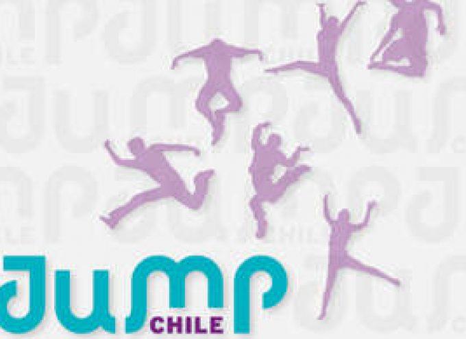 """PROGRAMA DE FORMACIÓN EN EMPRENDIMIENTO PARA JÓVENES """"JUMP!"""""""