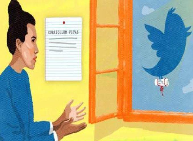 ¿Buscas trabajo? Las redes sociales te pueden echar una mano