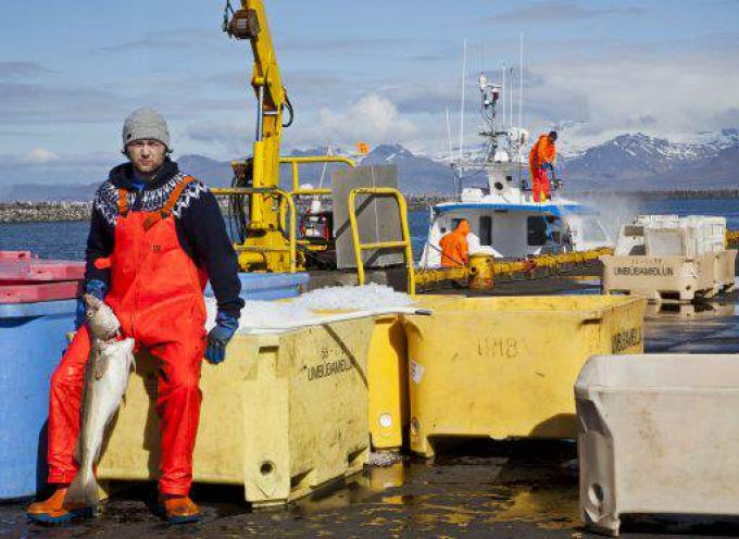 Islandia camina hacia el 2% de paro tras dejar caer a sus bancos