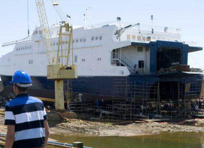 Cotnsa creará hasta 200 empleos en la construcción de varios Barcos.