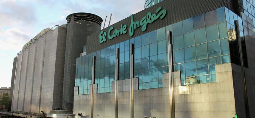 El Corté Ingles construirá el mayor centro comercial del mundo en Madrid