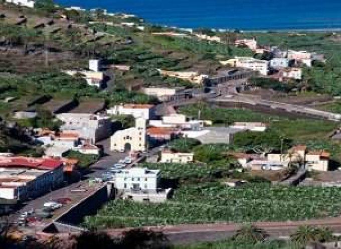 El Ayto de Vallehermoso (La Gomera) pone en marcha un banco de tierras para emprendedores