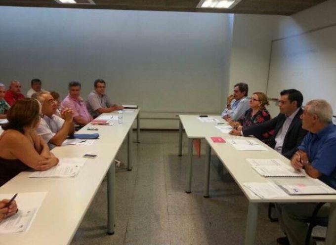 Murcia contratará Orientadores laborales hasta alcanzar los 181.