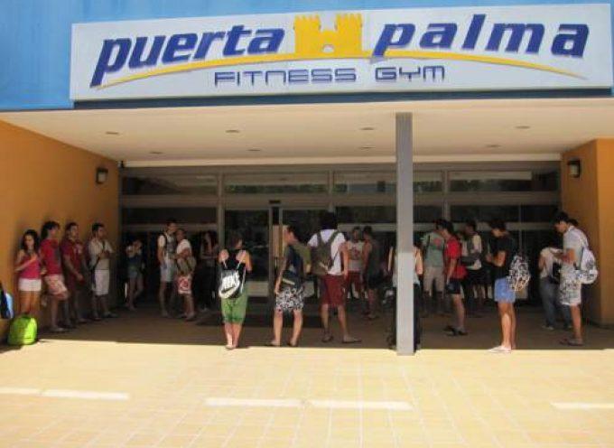 Proceso para seleccionar a los 50 trabajadores del centro deportivo de La Victoria (Jaén)