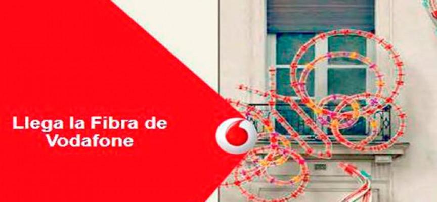 Vodafone creará 100 empleos en Asturias.