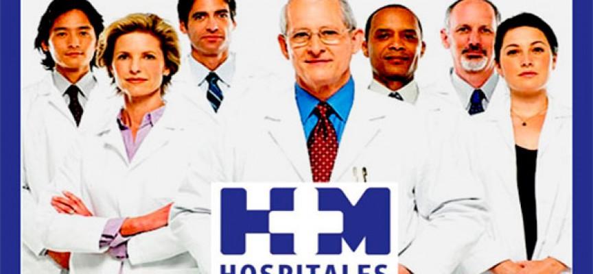 HM Hospitales realizará dos nuevas fases de contrataciones.