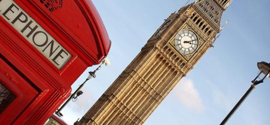 Guía para buscar trabajo en Londres