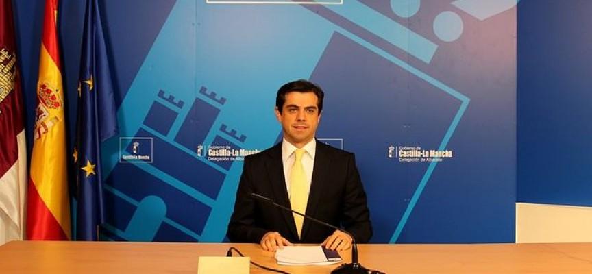 Castilla La Mancha destina un millón de euros al programa Empréndete