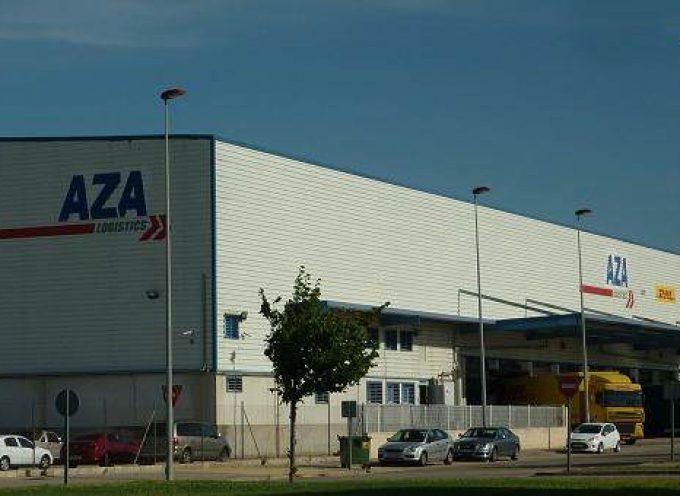 Una filial logística de AZA creará más empleo en Valencia gracias a Ford