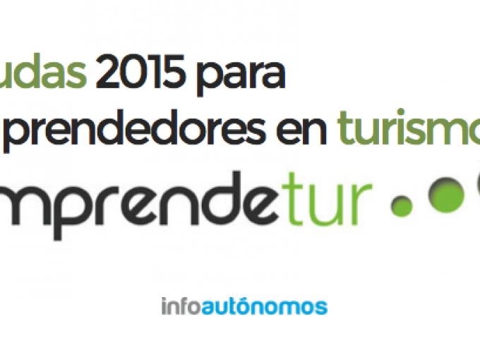 Abierto el plazo para presentar los proyectos para Emprendetur 2015