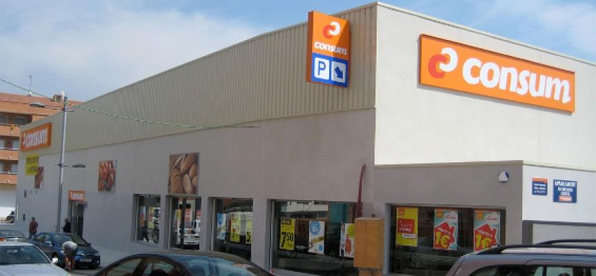 Consum centra su expansión en Cataluña y abrirá otras 40 tiendas durante este año