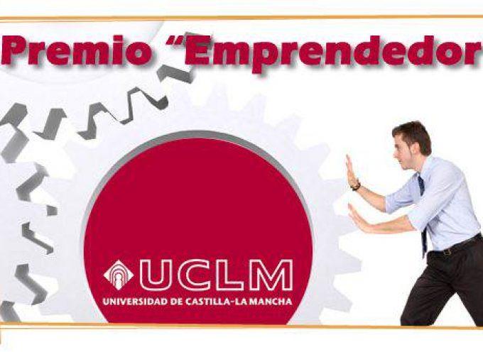 """PREMIO """"PROYECTO EMPRENDEDOR"""" 2015 DE LA UCLM. Hasta el 23/02/2015"""
