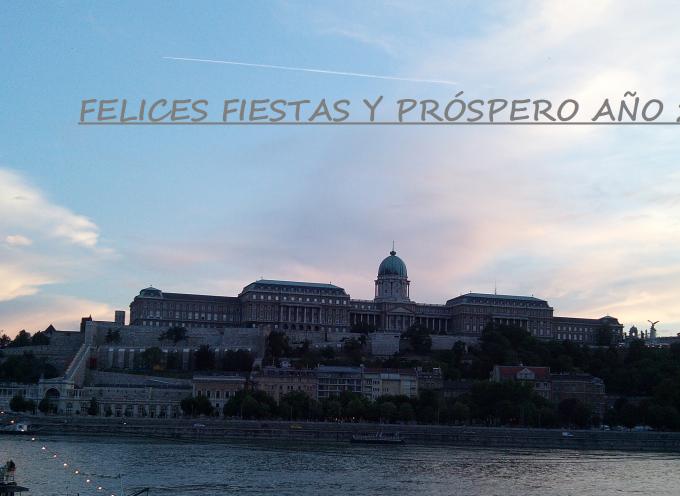 No solo en estos días desearte lo mejor….. Felices Fiestas y próspero año 2015.