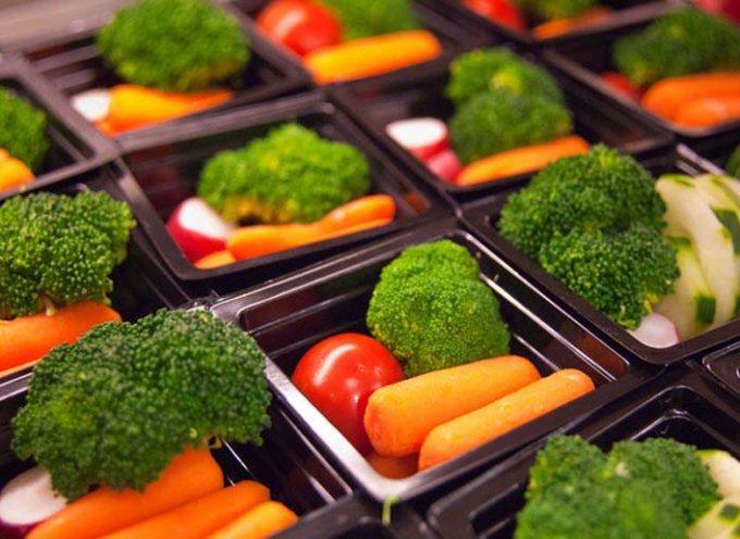 23 becas de formación práctica en el área de la industria alimentaria para 2015