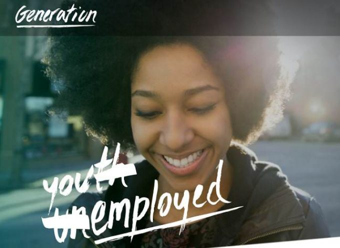 Programa dirigido para jóvenes españoles encuentren empleo.