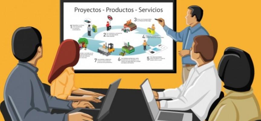 10 herramientas para tus presentaciones. Alternativas a Powerpoint