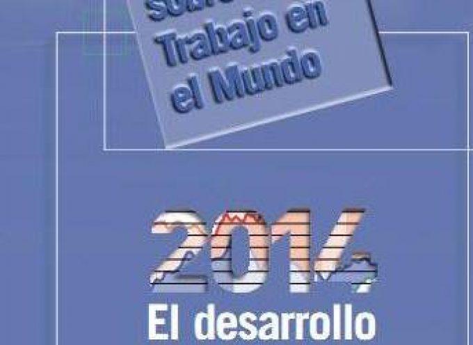 Informe Sobre el Trabajo en el Mundo 2014