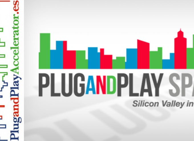 Plug and Play abre su octava convocatoria para startups. Hasta el 9/01/2016