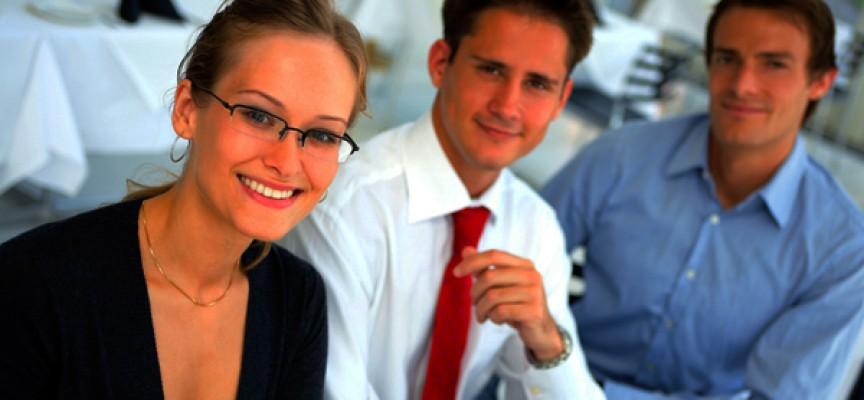 Ofertas de empleo, prácticas y becas en entidades financieras. Blue BBVA