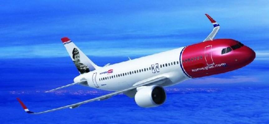 Norwegian creará más de 100 empleos en España