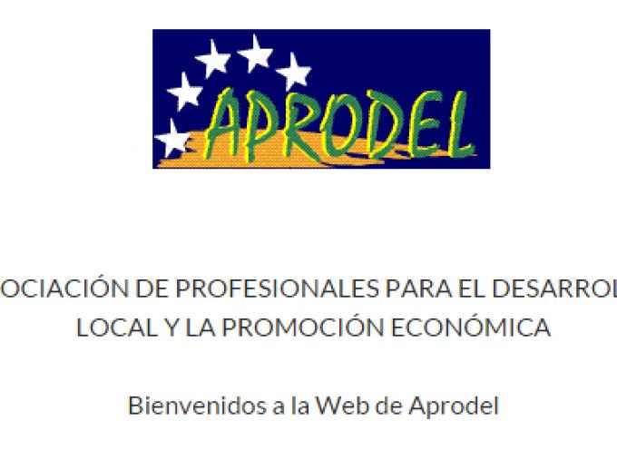 """Exito de participación en las Jornadas """"Iniciativas Locales para el Empleo"""" organizadas por APRODEL"""