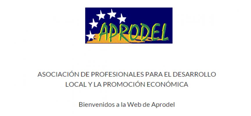 Exposición fotográfica virtual APRODEL Cooper-Acción: DESARROLLO SIN FRONTERAS