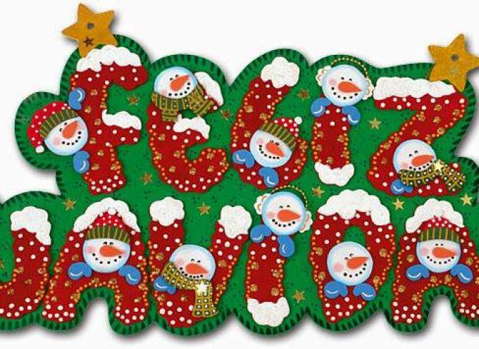 100 enlaces de recursos tic sobre la navidad…