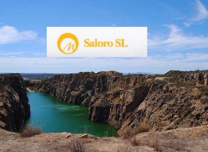 300 empleos. La Junta autoriza la reapertura de la mina de Wolframio de Barruecopardo, Salamanca.