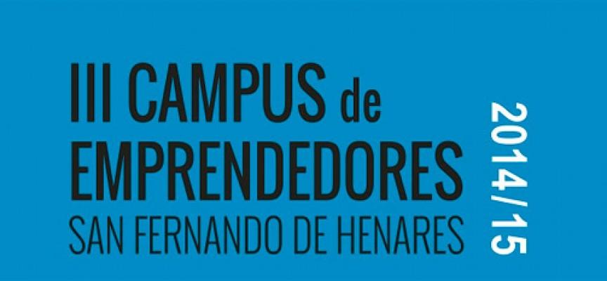 San Fernando de Henares impulsa un programa de asesoramiento y formación a nuevos empresarios