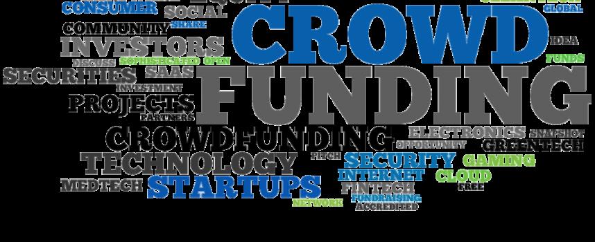 CROWDFUNDING una alternativa para el financiamiento de tu Startup