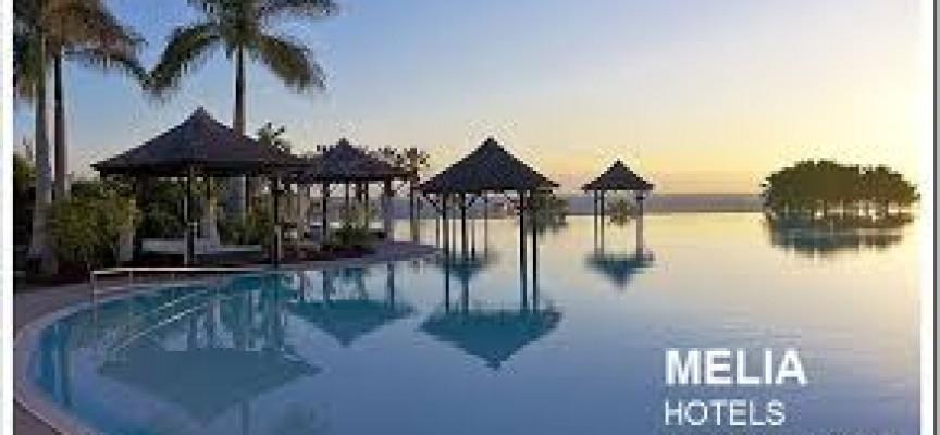 Meliá Hoteles fichará a más de 8.000 nuevos trabajadores en todo el mundo en 2017