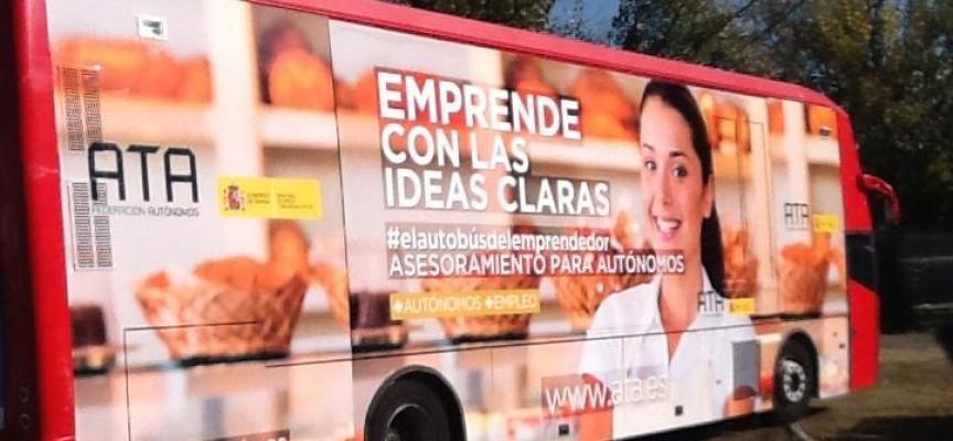 El Autobús del emprendedor; viaje finalizado