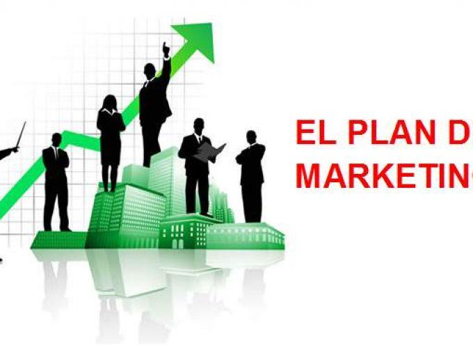 EL PLAN DE NEGOCIO: EL PLAN DE MARKETING