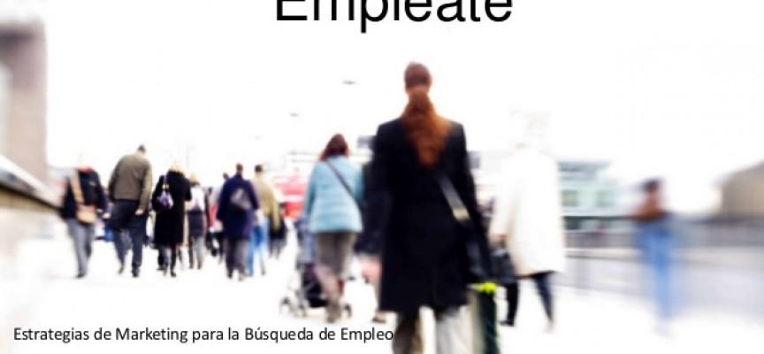 Tres estrategias diferentes para la búsqueda de empleo