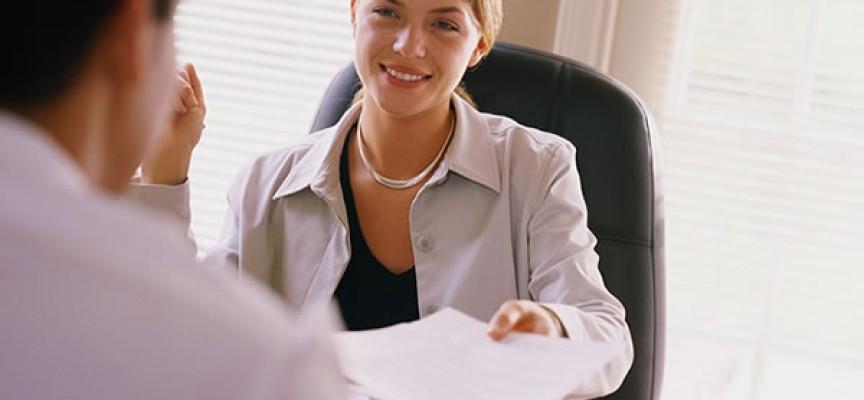 11 preguntas que deberías hacer en una entrevista para ganarte el puesto.