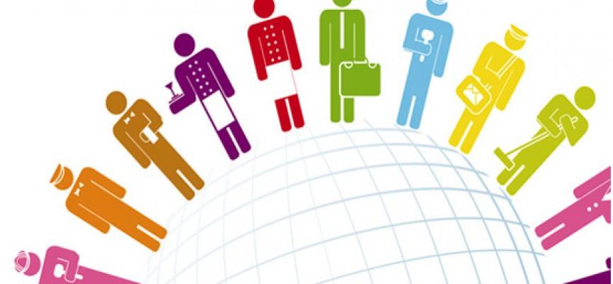 62 ofertas de empleo de ámbito internacional.