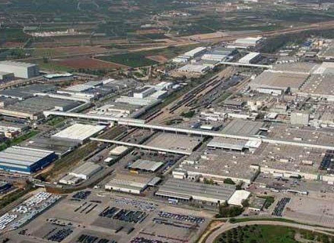 Ford incrementará en 700 puestos de trabajo su planta de Almussafes (Valencia)