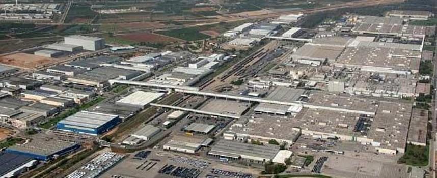 130 puestos de trabajo en Ford Almussafes