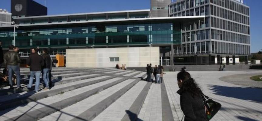 Primeras ofertas de empleo de la multinacional tecnológica ITRS en Málaga
