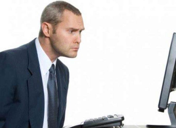 Los ciberestafadores te buscan mediante ofertas falsas de empleo