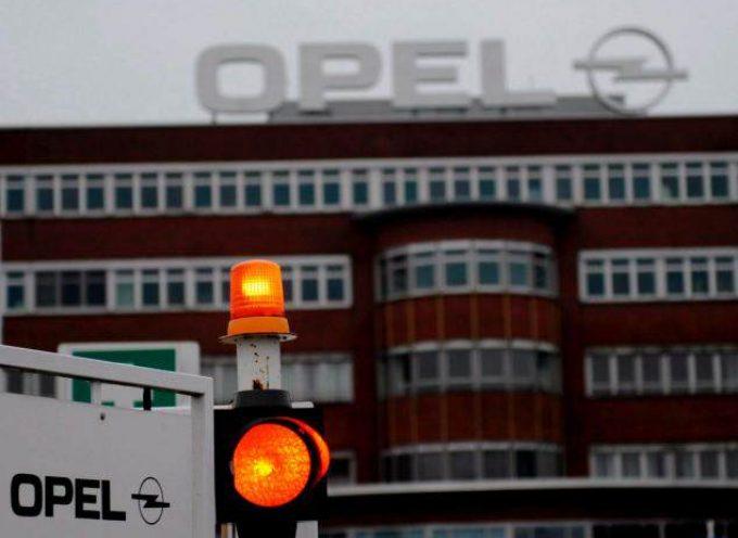Opel cubrirá 1.800 puestos de trabajo en los próximos años. Autocandidatura.